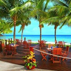 Отель Secrets Capri Riviera Cancun гостиничный бар фото 3