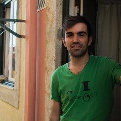 Отель Alfama Friends Home Gonzalos Home интерьер отеля