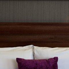 Отель Jurys Inn Glasgow 4* Улучшенный номер фото 5
