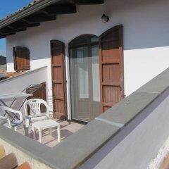 Отель Il Portico Ористано балкон