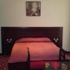 Отель Vila Duraku Албания, Саранда - отзывы, цены и фото номеров - забронировать отель Vila Duraku онлайн комната для гостей фото 4