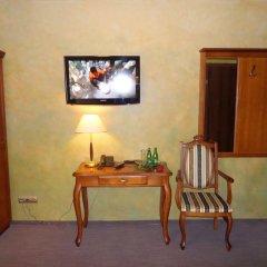 Отель Ksiecia Jozefa 3* Стандартный номер фото 6