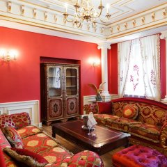 Гостиница Trezzini Palace интерьер отеля фото 3