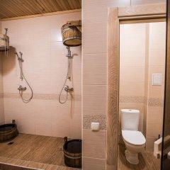 Гостиница Dolce Vita Улучшенное шале с различными типами кроватей фото 49