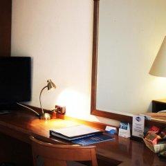 Гостиница Рэдиссон Славянская 4* Стандартный номер разные типы кроватей фото 5