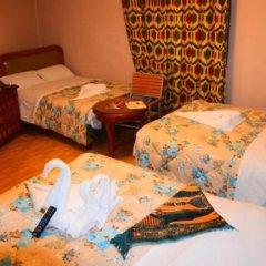 Maswada Plaza Hotel 3* Стандартный номер с различными типами кроватей фото 3