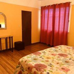 Отель Chillout Flat Bed & Breakfast 3* Стандартный номер фото 4