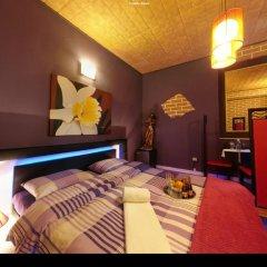 Отель Rimini Club Hotel Болгария, Шумен - отзывы, цены и фото номеров - забронировать отель Rimini Club Hotel онлайн спа фото 2