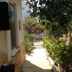 Отель Mina Evleri Калеучагиз балкон