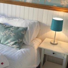Отель Sea Fizz Великобритания, Брайтон - отзывы, цены и фото номеров - забронировать отель Sea Fizz онлайн удобства в номере