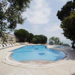 Tatlisu Kirtay Hotel Турция, Эрдек - отзывы, цены и фото номеров - забронировать отель Tatlisu Kirtay Hotel онлайн бассейн