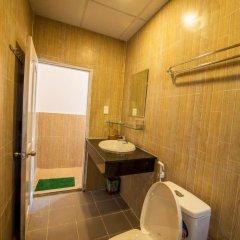 Отель Hanh Ngoc Bungalow 2* Стандартный номер с различными типами кроватей фото 2