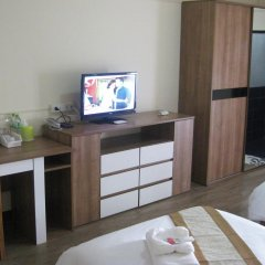 Отель Komol Residence Bangkok 2* Улучшенный номер фото 7