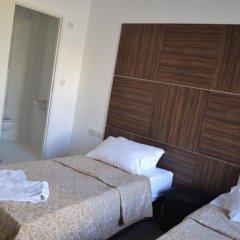Отель Smart Brighton Beach Стандартный номер с различными типами кроватей фото 4