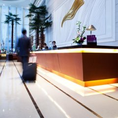 Отель Grand Mercure Oriental Ginza 4* Улучшенный номер фото 4