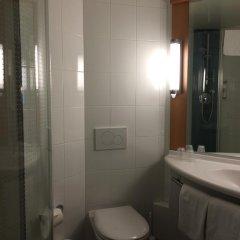 Отель Ibis Genève Centre Nations 3* Стандартный номер с различными типами кроватей