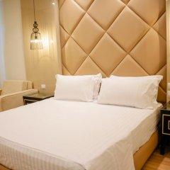 Hotel Luxury 4* Номер Делюкс с различными типами кроватей фото 41