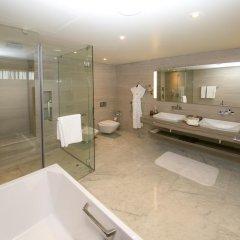 Отель Grand Millennium Muscat Стандартный номер с различными типами кроватей фото 3