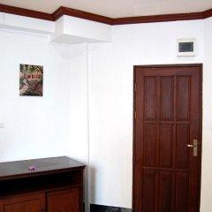 Апартаменты Greenvale Serviced Apartment Улучшенный номер с различными типами кроватей фото 4