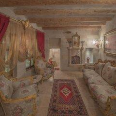 Отель Elika Cave Suites 5* Номер Делюкс фото 11