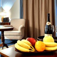 Primoretz Grand Hotel & SPA 4* Стандартный номер с различными типами кроватей фото 6
