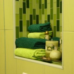Апартаменты Vip Apartments Sofia София ванная