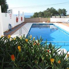 Отель Mirador Ria de Arosa бассейн фото 2