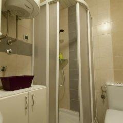 Апартаменты Mige Apartment ванная фото 2