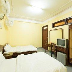 PK Hotel 2* Номер категории Эконом фото 4