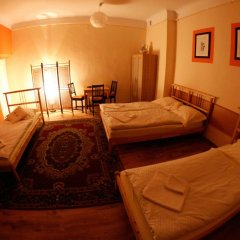 Отель Pokoje Goscinne Isabel Стандартный номер с различными типами кроватей фото 2