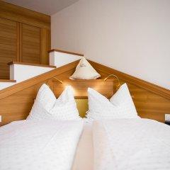 Hotel Paradies 3* Люкс фото 3