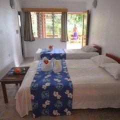 Отель Daku Resort Savusavu 3* Коттедж с различными типами кроватей фото 13