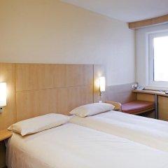 Отель ibis Bristol Temple Meads Quay 3* Стандартный номер с различными типами кроватей