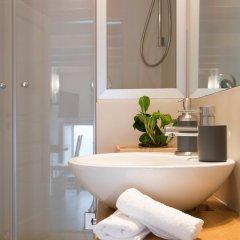 Отель Palazzo Sambuca ванная фото 2