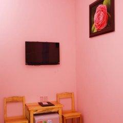 Отель Dalat Flower 3* Стандартный номер фото 12