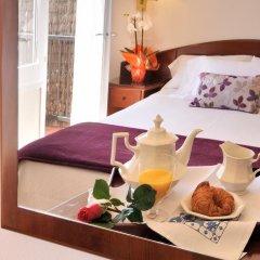 Hotel Avenida 2* Стандартный номер разные типы кроватей фото 21
