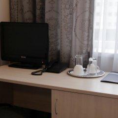 Гостиница Парус 2* Стандартный номер разные типы кроватей фото 2