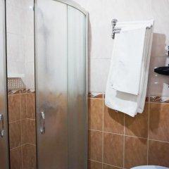 Гостиница Атлантида ванная