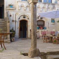 Отель Buyuk Sinasos Konagi питание фото 3