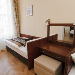 Отель Grand Market Luxury Apartments Венгрия, Будапешт - отзывы, цены и фото номеров - забронировать отель Grand Market Luxury Apartments онлайн удобства в номере фото 2