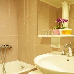 Lindos White Hotel & Suites 4* Стандартный номер с различными типами кроватей фото 5