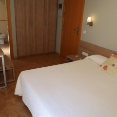 Hotel Fonda El Cami комната для гостей фото 8