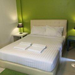 Don Mueang Airport Modern Bangkok Hotel 3* Стандартный номер с различными типами кроватей