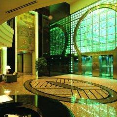 Отель Grand Hyatt Shanghai фото 6
