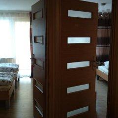 Отель Complex Вроцлав комната для гостей фото 4