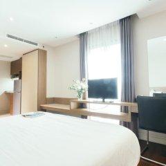 Отель Thomson Residence 4* Стандартный номер
