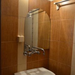 Отель Zlatniyat Telets Guest Rooms 2* Апартаменты с различными типами кроватей фото 13