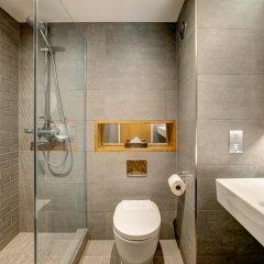 Apex City of Glasgow Hotel ванная фото 3