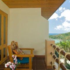 Отель Ko Tao Resort - Sky Zone 3* Номер Делюкс с различными типами кроватей фото 7