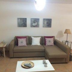 Отель Praia Verde Casas do Pinhal комната для гостей фото 2